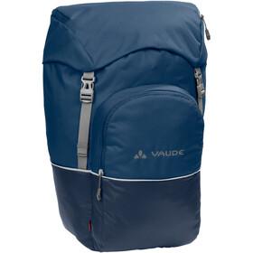 VAUDE Road Master Sac porte-bagages, marine